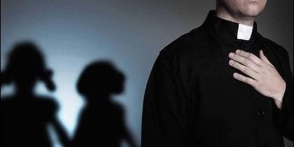 Abusos sexuales a menores.