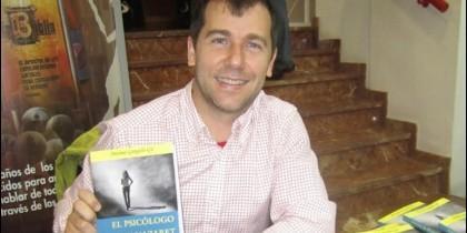 Antonio Gargallo.