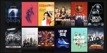 Originals: Las películas de Youtube serán gratis con anuncios.