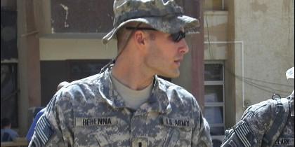Michael Behenna