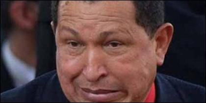 Hugo Chávez y sus políticas comunistas hundieron a Venezuela.