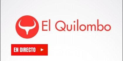 Logo de El Quilombo