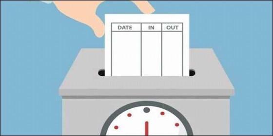Consulte la guía sobre el registro de jornada