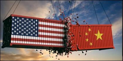 EE.UU. y China