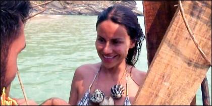 Mónica Hoyos (Telecinco)