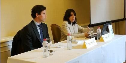 Presentación del informe anual sobre ataques a la libertad religiosa en España.