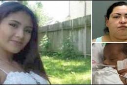 Clarisa Figueroa, la mujer que asesinó a Marlen Ochoa Uriostegui para arrancarle a su hijo del vientre.