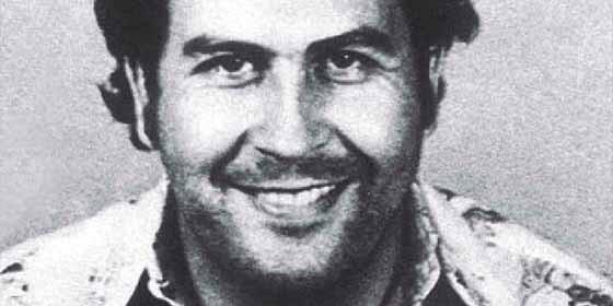 Pablo Escobar, el capo más sangriento de Colombia