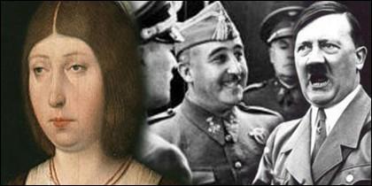 Hitler y España