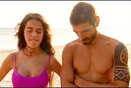 Violeta y Fabio  (Telecinco)