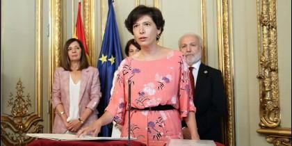 Ana Gallego Torres.