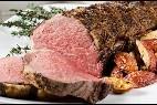 Receta de Roast beef