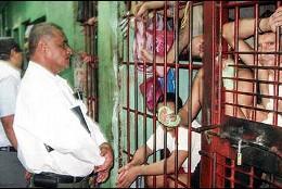 Los crimenes y torturas contra los presos en Nicaragua.