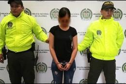 La enfermera asesina de Colombia