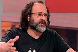 Luis Miguel Domíngues  (TVE)