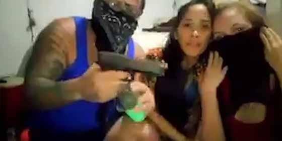 Motín en Venezuela deja saldo de 23 presos muertos.