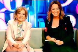 María Teresa Campos y Toñi Moreno (Instagram)