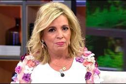 Carmen Borrego (Telecinco)