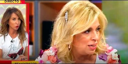 María Patiño (Telecinco)