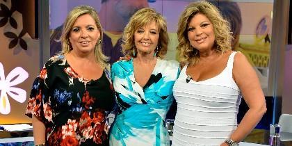 Las Campos (Telecinco)