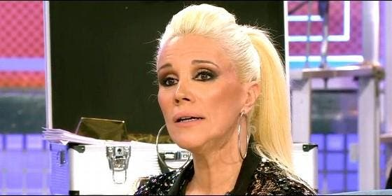 La mentira de Isabel Pantoja que desvela Jorge Javier