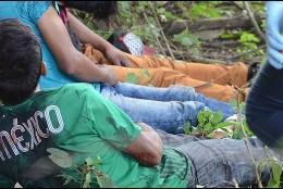 Asesinato de niños en México