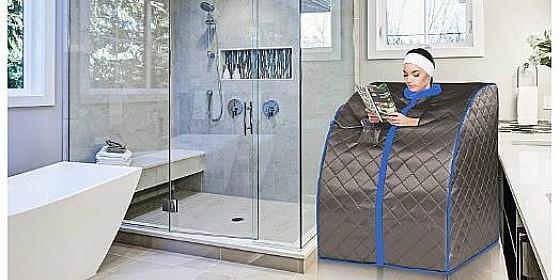 Saunas domésticas
