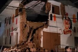 Terremoto en Perú, Ecuador, Brasil y Colombia