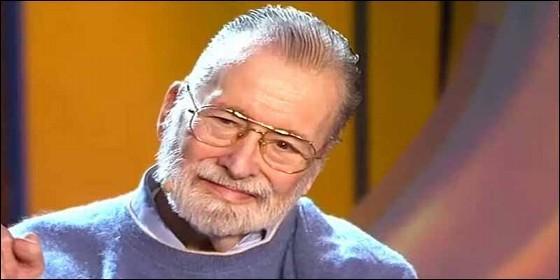 Muere Chicho Ibáñez Serrador, el creador del `Un, dos, tres` e `Historias para no dormir`