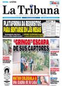 La Tribuna Honduras
