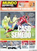 Mundo Atletico