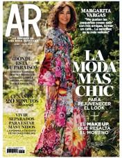 Ana Rosa - Revista AR