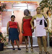prostitutas lqsa prostitutas mas caras del mundo