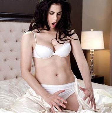 Sarah Silverman desnuda