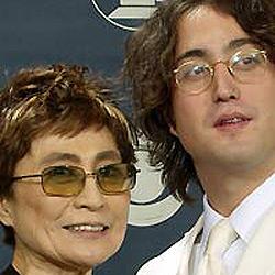 John Lennon & Yoko Ono - Watching The Wheels / Yes I'm Your Angel