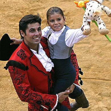 No sin mi hija for Hija cayetano rivera