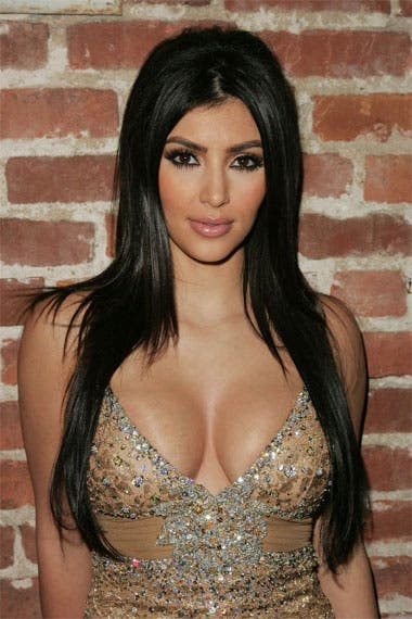 Kim Kardashian Free and Hot Pictures