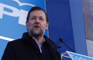 Rajoy creará un Ministerio de la Familia si gana las elecciones