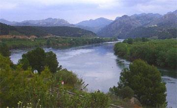 Barcelona tendrá su trasvase del Ebro