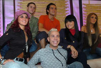 El grupo mexicano RBD cancela conciertos en cuatro ciudades colombianas