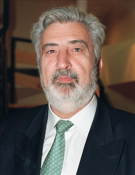 Alejo García-Ortega