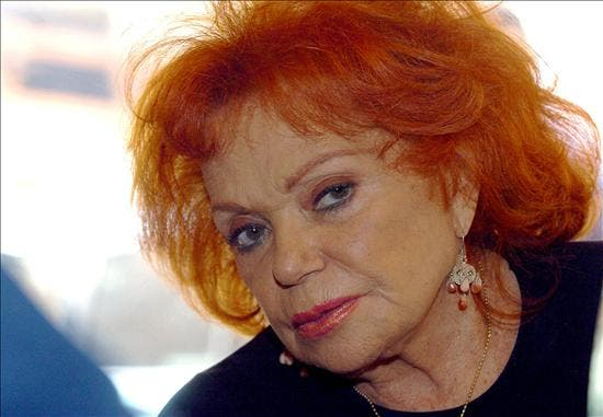Muere la actriz Fanny Mikey, fundadora del Festival Iberoamericano de Teatro
