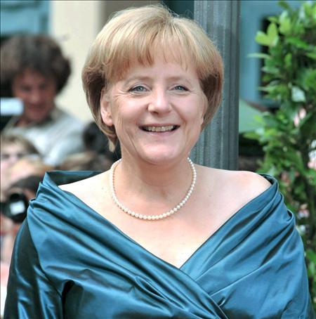 Una propuesta de Angela Merkel: Carta para el desarrollo sostenible