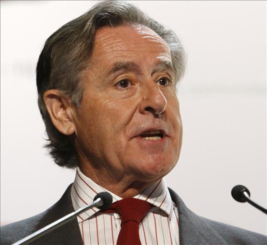 Blesa alcanza logro en el Banco de España por la pugna de la Caja Madrid