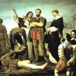 A Padilla, Bravo y Maldonado, capitanes en 1521 y capitanes de futuro