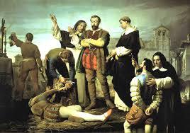 ¡Viva la Constitución castellana de 1520! (La Ley Perpetua de la Junta Comunera de Ávila)