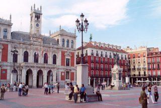 Valladolid. Soneto a la plaza Mayor de Valladolid