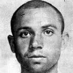 Elegía en liras a Miguel Hernández, cuyos ojos al morir no pudieron cerrarse ( Parte III)