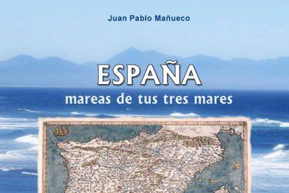 España, mareas de tus tres mares, de Mañueco