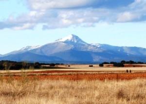 GU. Pico_Ocejón (Sur desde Mohernado)